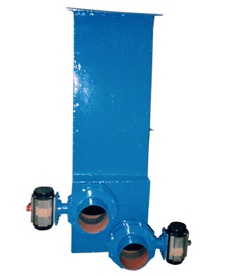 M.S. Fabricated Syrup Separators
